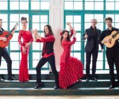 Фламенко шоу «Romeo & Juliet»