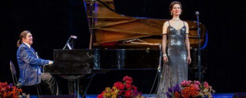 Гала-концерт конкурса «Казахская романсиада»