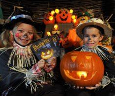 Страшно красивый праздник: готовимся к Хэллоуину