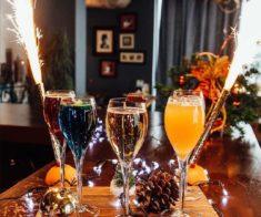Новый год в стиле «Карнавальная ночь»
