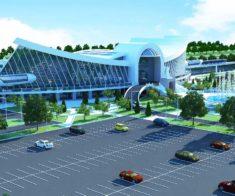 Shymkent Development Forum 2018
