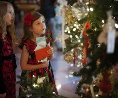 Детская новогодняя елка от Onrya fashion kids