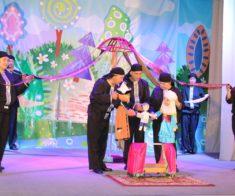 Репертуар областного театра кукол (февраль-март)