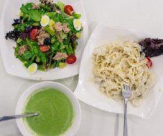 Мастер-класс «Итальянская кухня»
