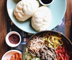 «Приятного аппетита» по-азиатски: 4 лучших мест в Шымкенте