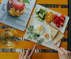 4 заведения с завтраками мечты