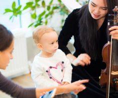 Концерт классической музыки – «Щелкунчик»