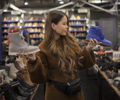 Euro Outlet Shoes: ярмарка-распродажа европейской обуви