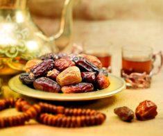 5 мест для ифтара
