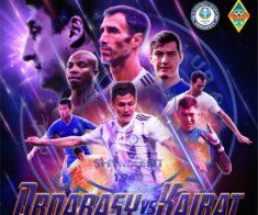 7-й тур казахстанской Премьер-лиги по футболу