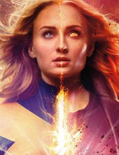 Cамая ожидаемая кинопремьера «Люди Икс: Темный Феникс»