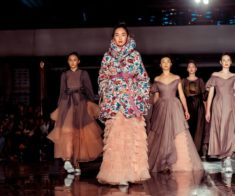 KAZAKHSTAN FASHION WEEK SHYMKENT vol.2