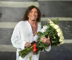 Прощальный тур Валерия Леонтьева в Шымкенте 20 мая