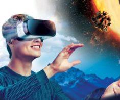Третий фестиваль виртуальной реальности (VR)