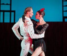 Премьера оперы «Карамен» (Ж.Бизе), 26-27 июня