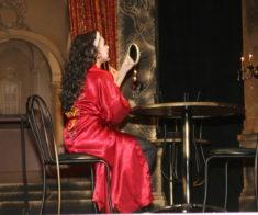 Оперетта «Сильва» (И.Кальман): гастроли КАТМК в Шымкенте
