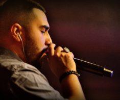 Jah Khalib – большой осенний концерт в Шымкенте