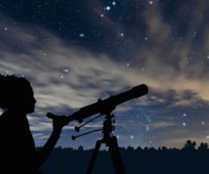 Впервые в Шымкенте — ночь космических приключений!