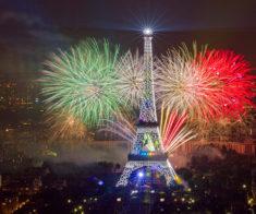 Французский Альянс Шымкента отмечает «День взятия Бастилии»