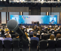 Конференция «Speech of Nomads volume 2.0.»