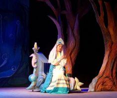 Спектакль «Марья искусница» (Гастроли КАТМК)