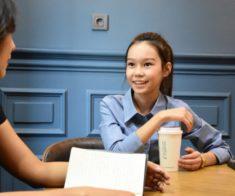 Зарина Нуржанова о том, где проводят время 13-летние подростки и о любви к Шымкенту
