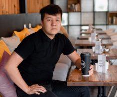 Омаров Рауан: «Кофе объединяет людей»