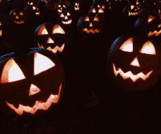 Где отметить Halloween?