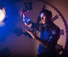 Цирк «Новогоднее иллюзион шоу»