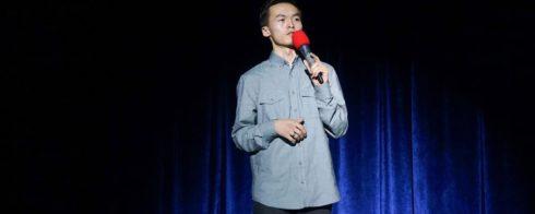Stand Up: Большой концерт