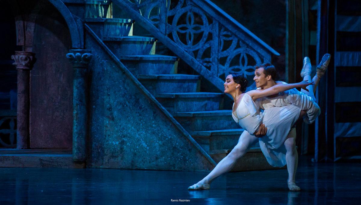 прокофьев балет ромео и джульетта картинки скульптуры ломают