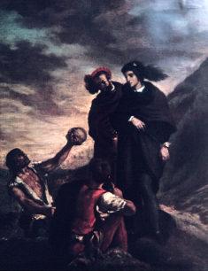 «Гамлет» Трагедия принца датского