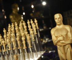 Победители премии оскар за последние 10 лет