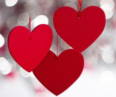 50 оттенков дня Святого Валентина