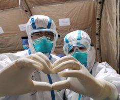 Как защитить себя от коронавируса — инструкция
